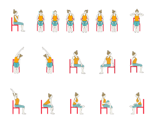 Yoga clipart gentle yoga. Sequences foundational for teachers