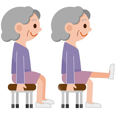 Yoga clipart seated yoga. For old age in