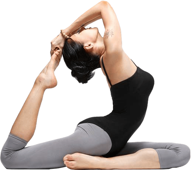 Yoga free png. Exercise transparent stickpng sports