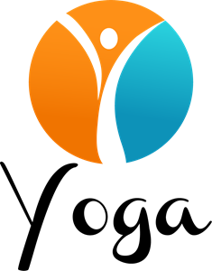 Vector ai free download. Yoga logo png png free stock