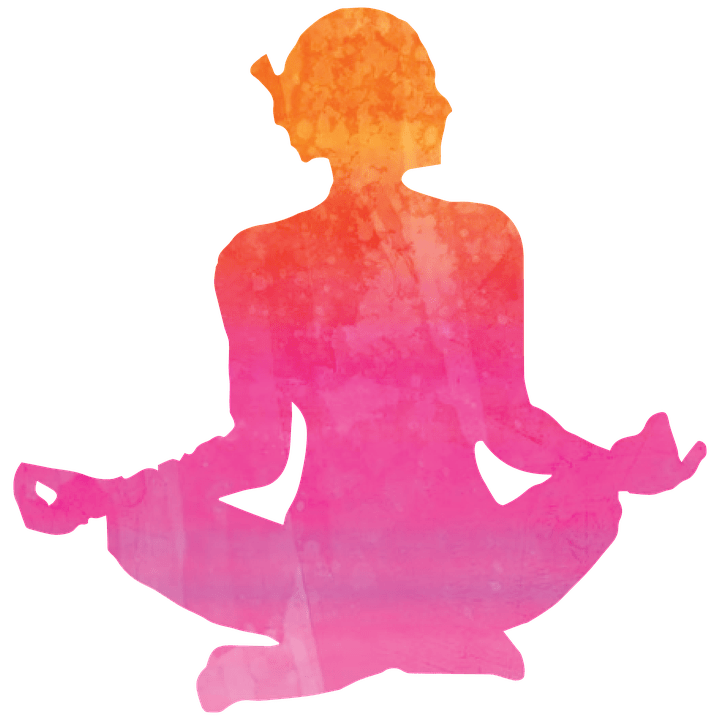 Yoga transparent illustration. May nd annual day