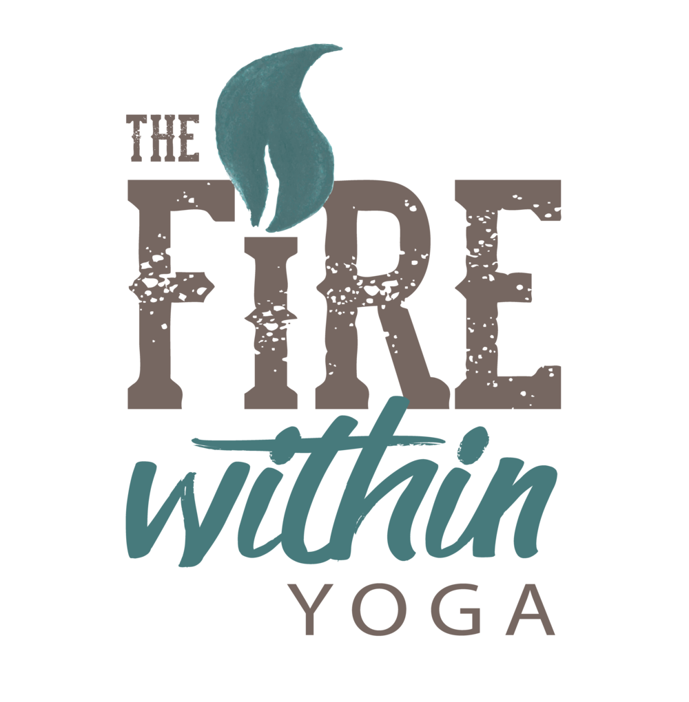 Yoga transparent push to limit. The fire within