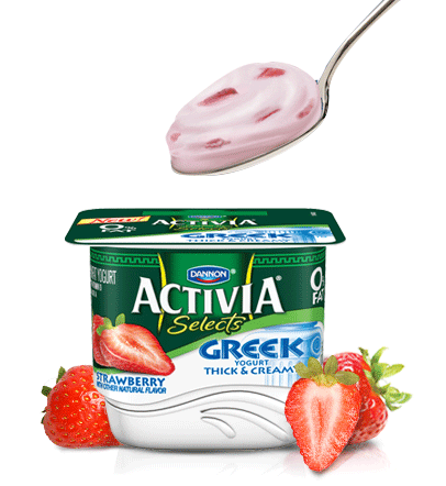 Yogurt transparent healthy. Activia review frugal family