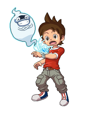 Yokai Watch Png Picture 883772 Yokai Watch Png
