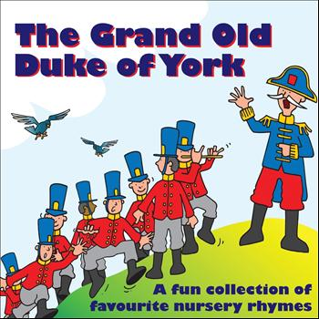 The duke of kidzone. York clipart grand old picture transparent