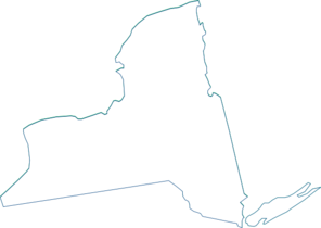 New york png state. Clip art at clker