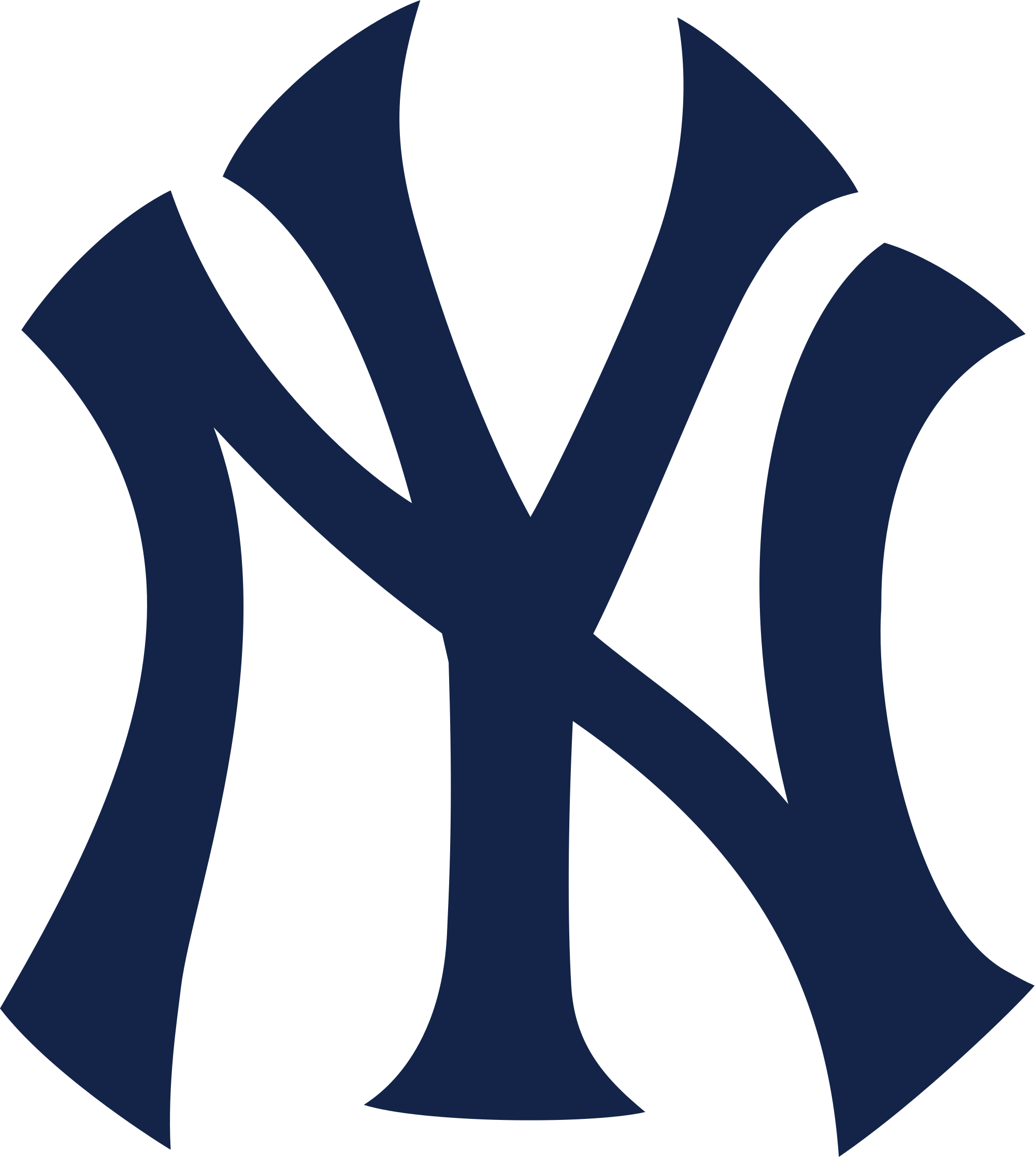 new york logo png