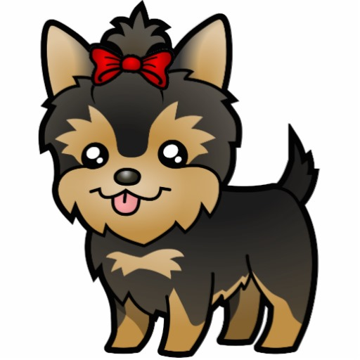Yorkie clipart. Backgrounds new images