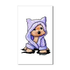 Yorkie clipart bath. Yorkshire terrier energetic and