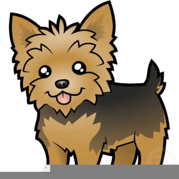 Yorkie clipart clip art. Cairn terrier at getdrawings