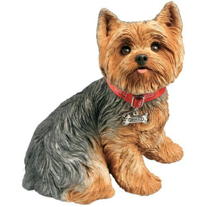 Yorkie clipart clip art. Free images at clker