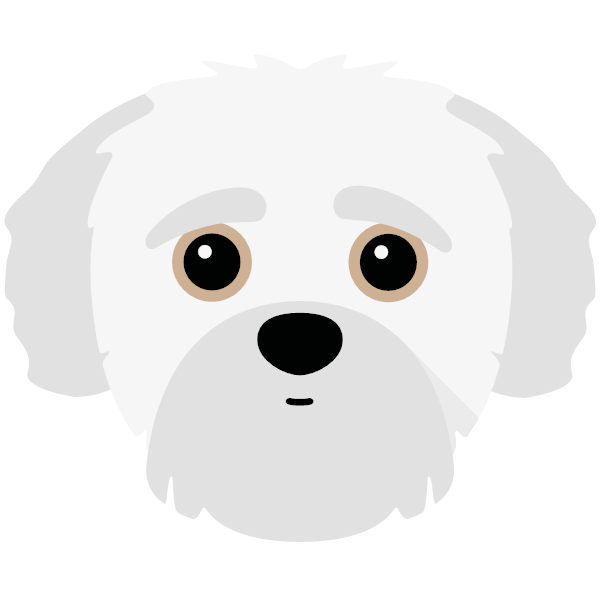 Yorkie clipart head. Just for your yorkipoo