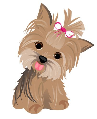 Yorkie clipart pet. Backgrounds hdq cover for