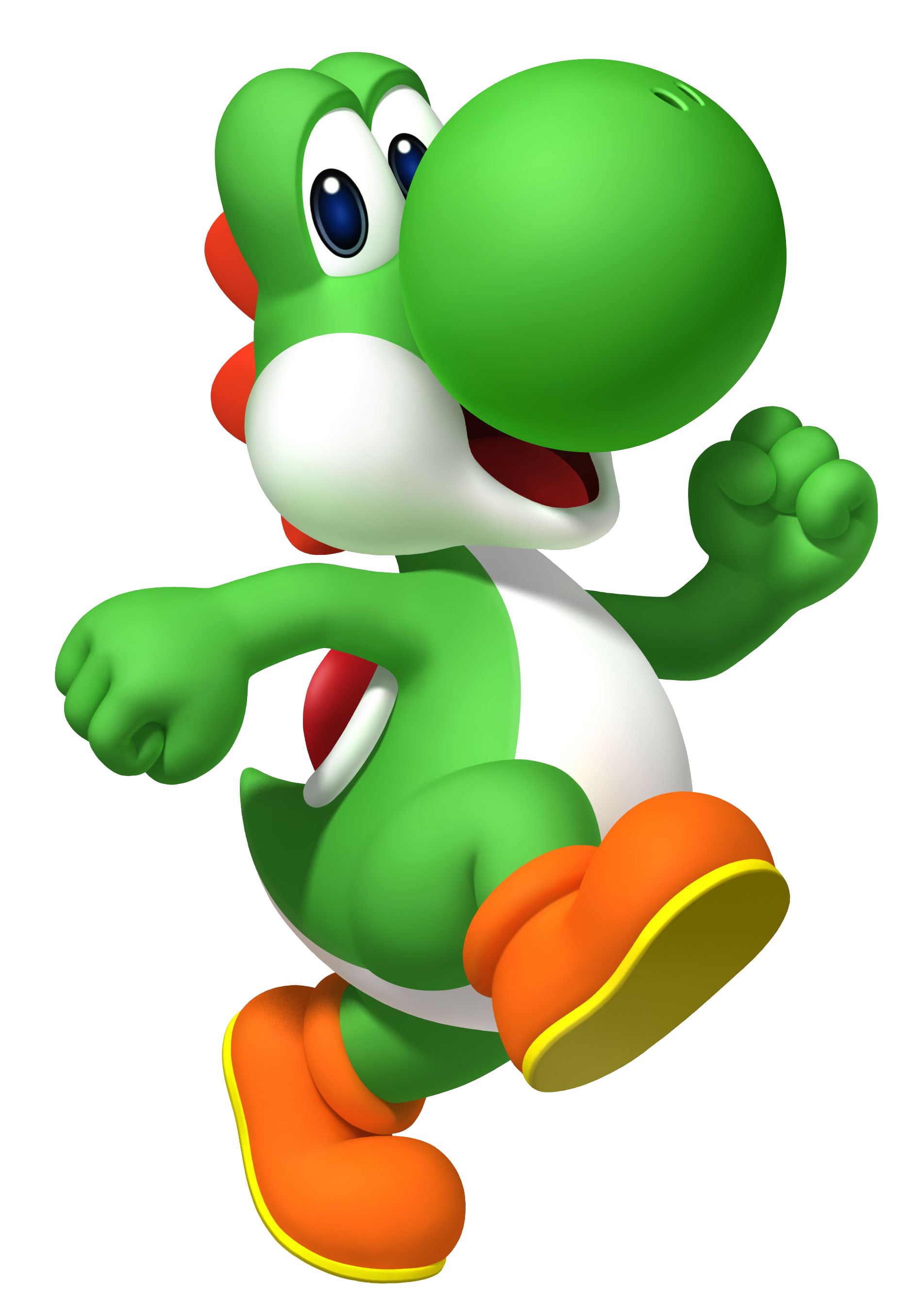 Yoshi head png. The united organization toons