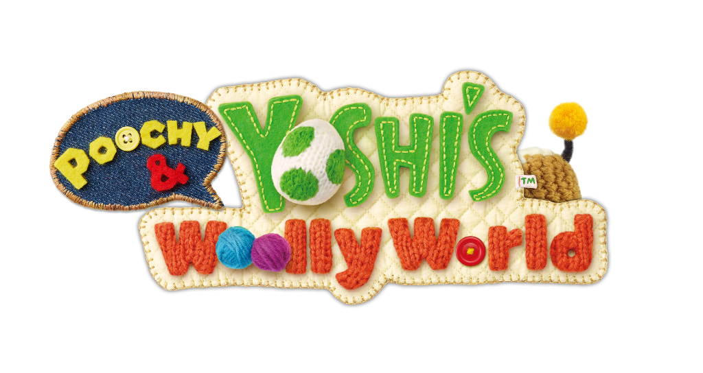 transparent yoshi wooly world