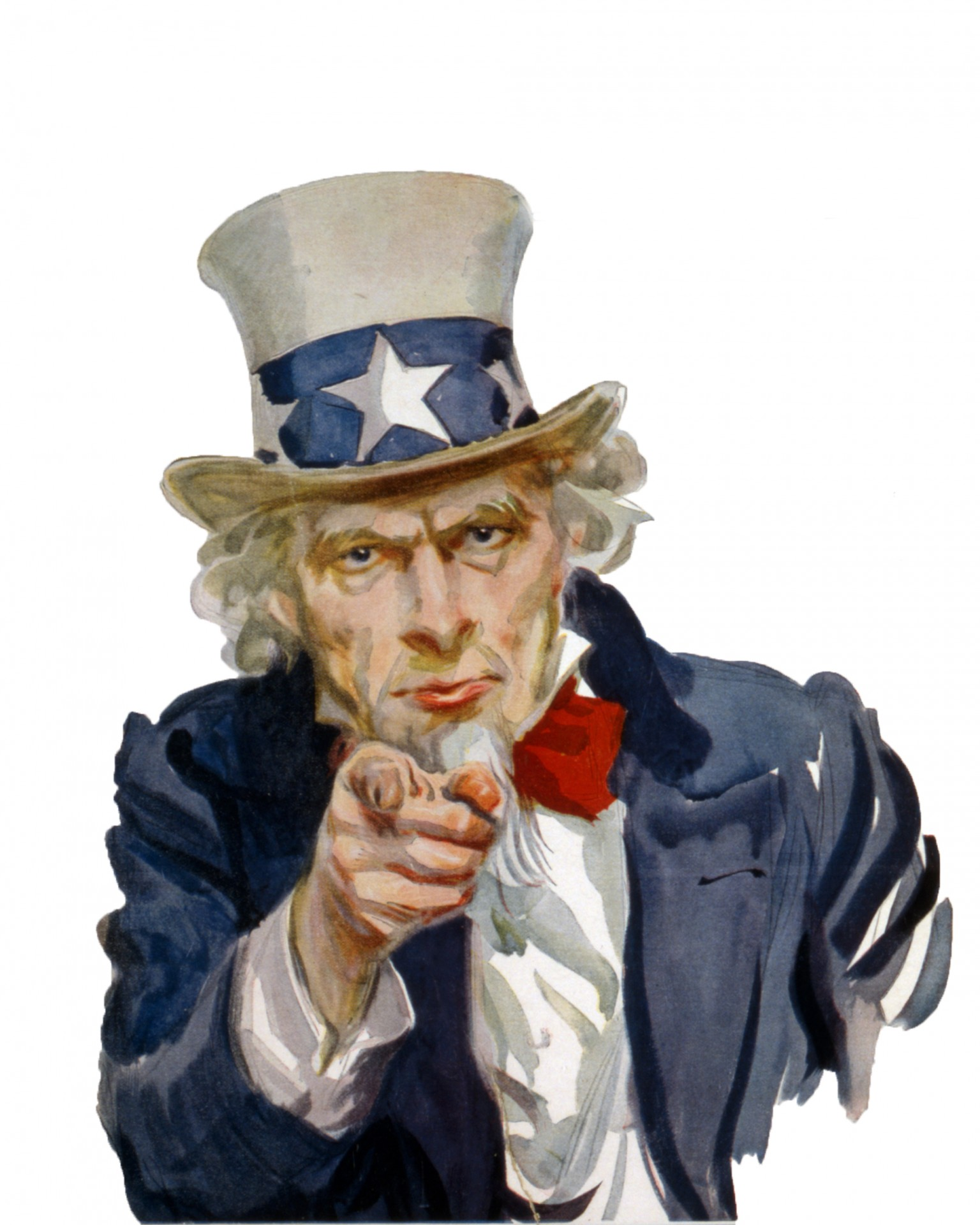 You clipart uncle sam. Wants free stock photo