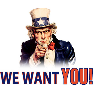 You clipart uncle sam. Free needs images at