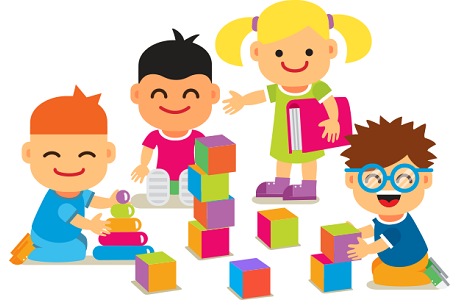 In defense of playtime. Curriculum clipart bright child png royalty free