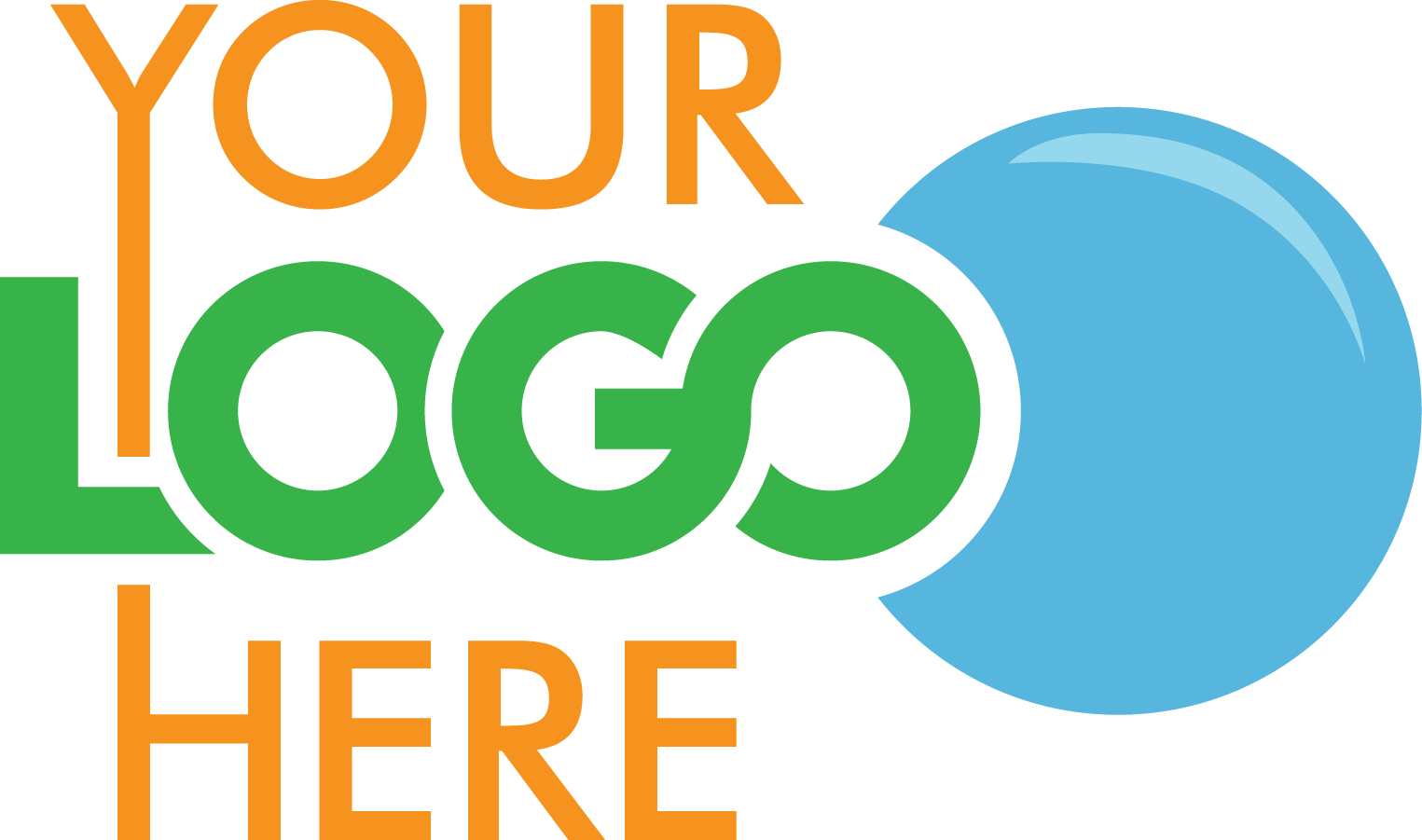 Your company logo png. Free design make a
