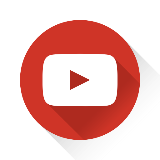 youtube circle icon png