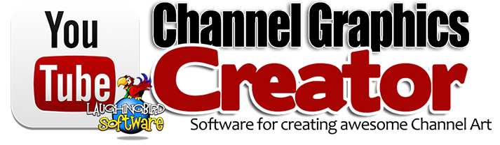 Youtube channel banner template png. Download the graphics creator