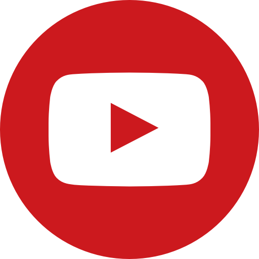 Youtube circle logo png. Channel media social video