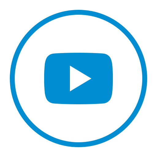Youtube circle png. Betterwork social by google