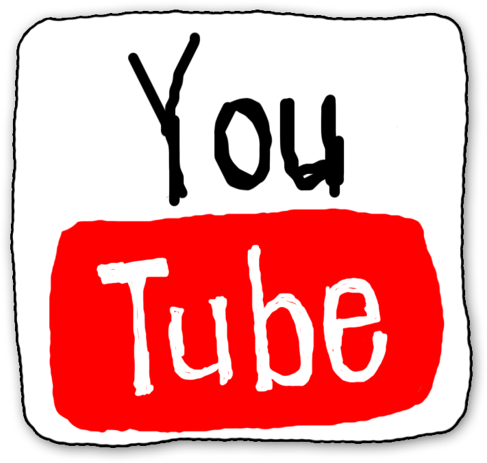Youtube clipart. Download hq png image