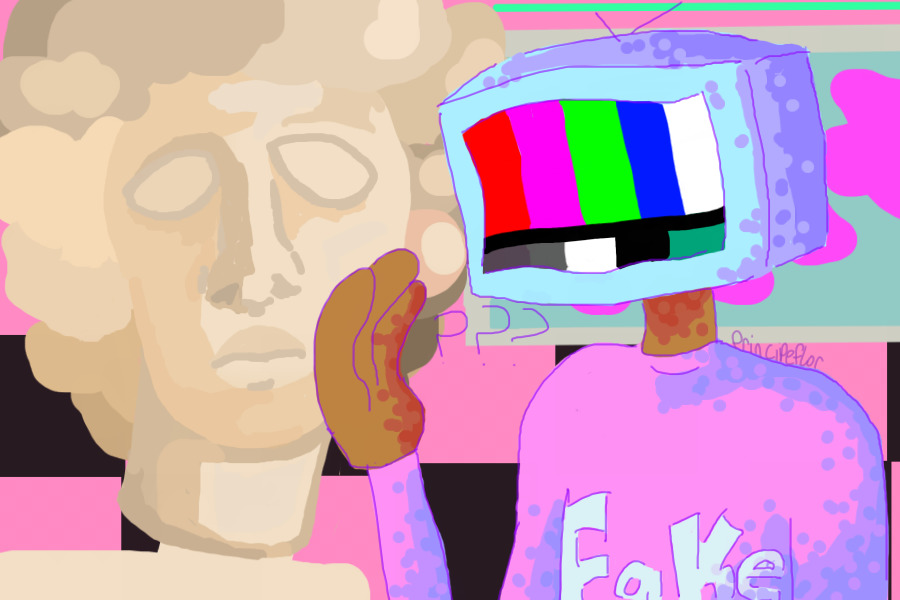 Youtube clipart vaporwave. View topic chicken smoothie