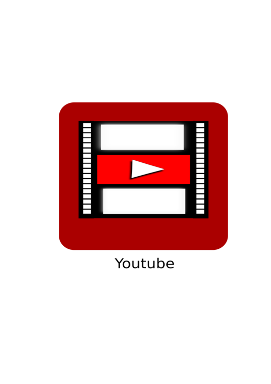 Youtube clipart wallpaper. Computer icons logo label
