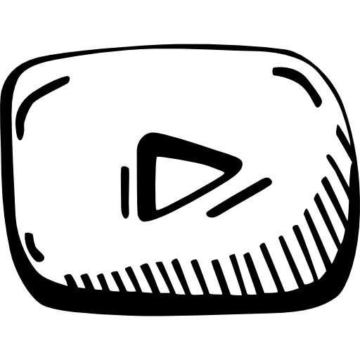 Youtube comment png. Draw logo free social