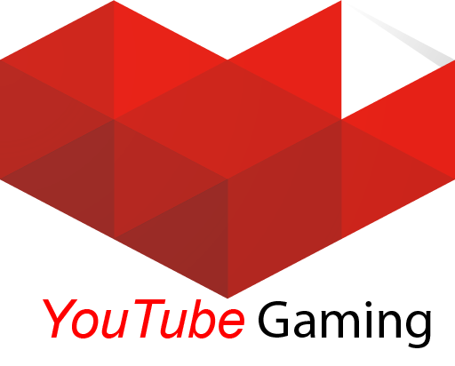 Youtube gaming logo png. Quiz what does d