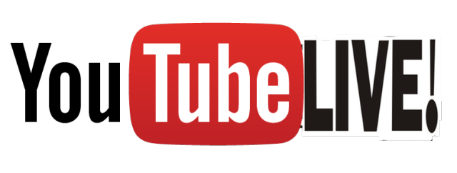 Youtube gaming logo png. Report live will launch