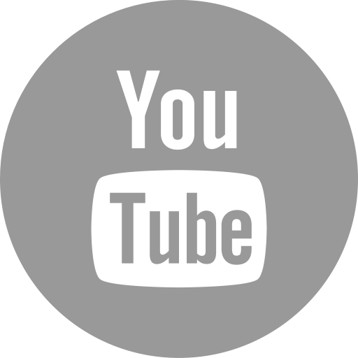 Youtube icon png circle. You tube media social