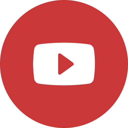 Youtube icon png circle.