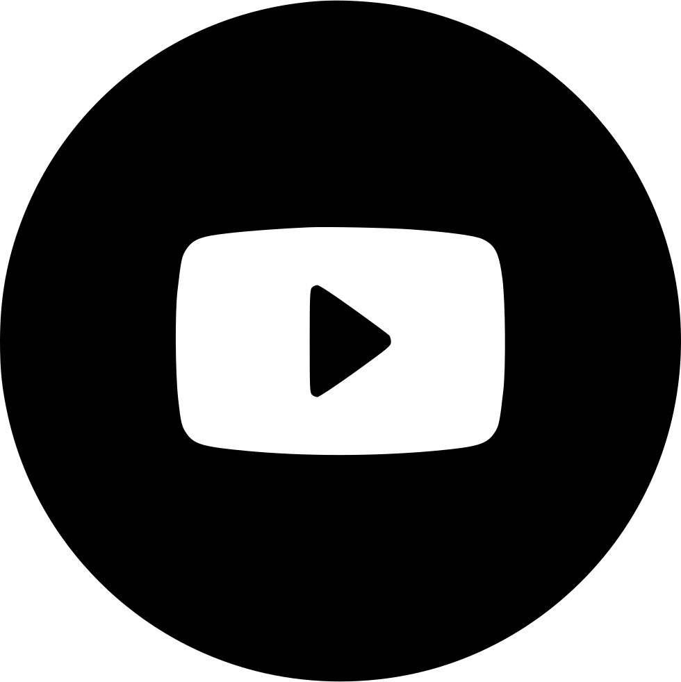 Youtube icon png circle. Svg free download onlinewebfonts