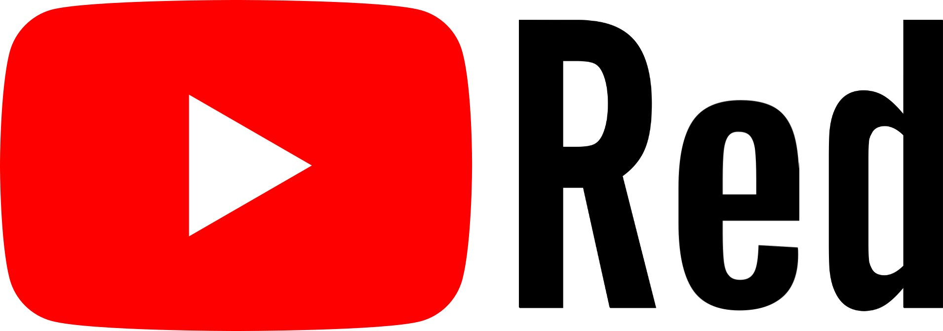 Youtube logo png. Image red logopedia fandom