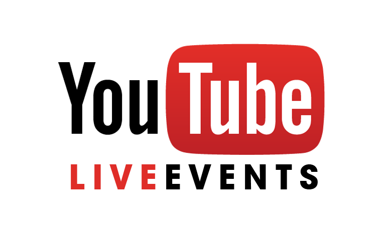 Youtube live png. Stream alpha anthony hayes
