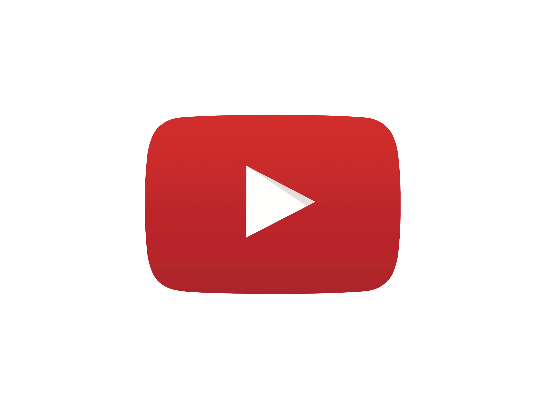 youtube logo button png