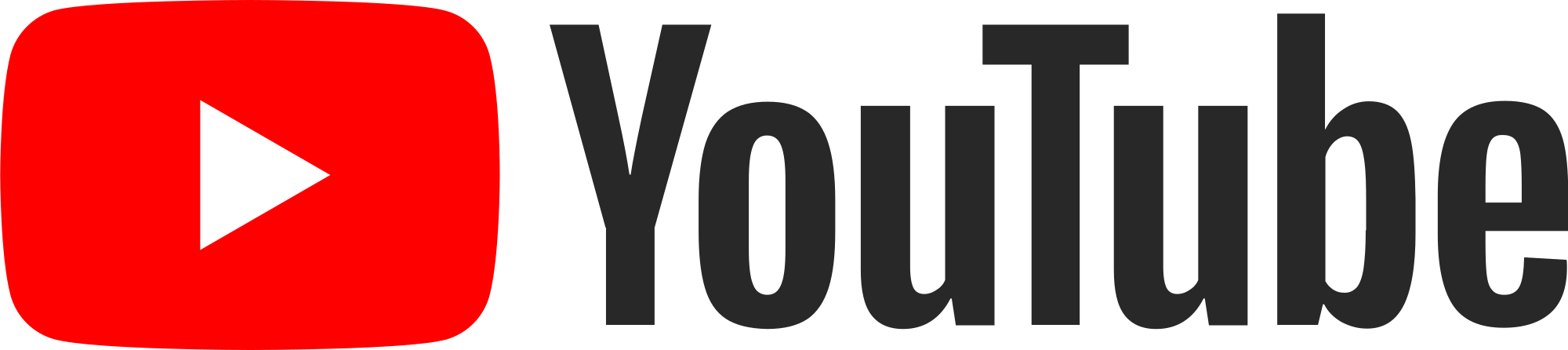 Youtube logo png. File of svg wikimedia