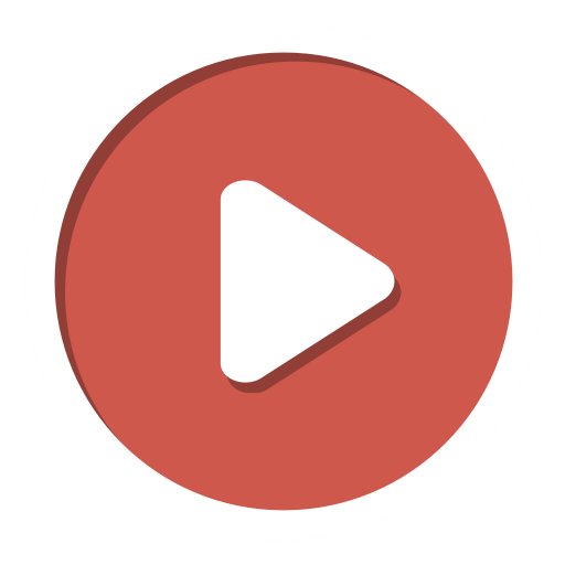 Youtube logo button png. Follow me by tiny