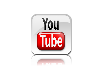 Youtube logo png transparent. Free icons and backgrounds