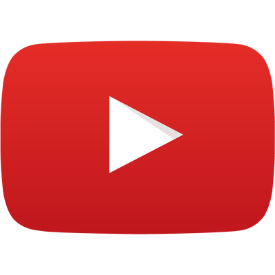 Youtube logo png transparent background. Play stickpng