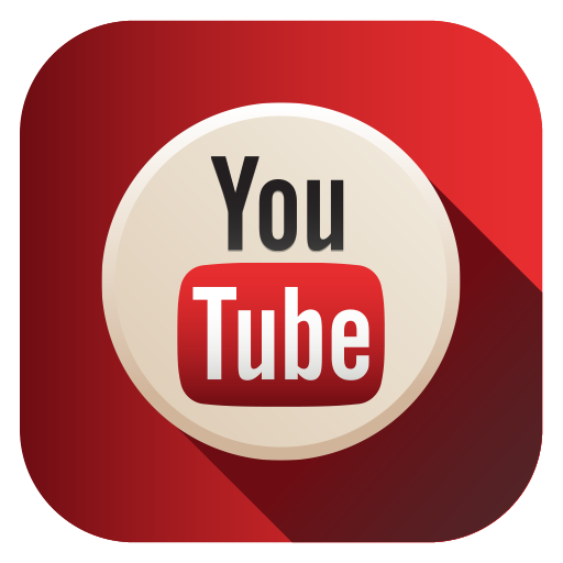 Youtube logo png transparent background. Images free download