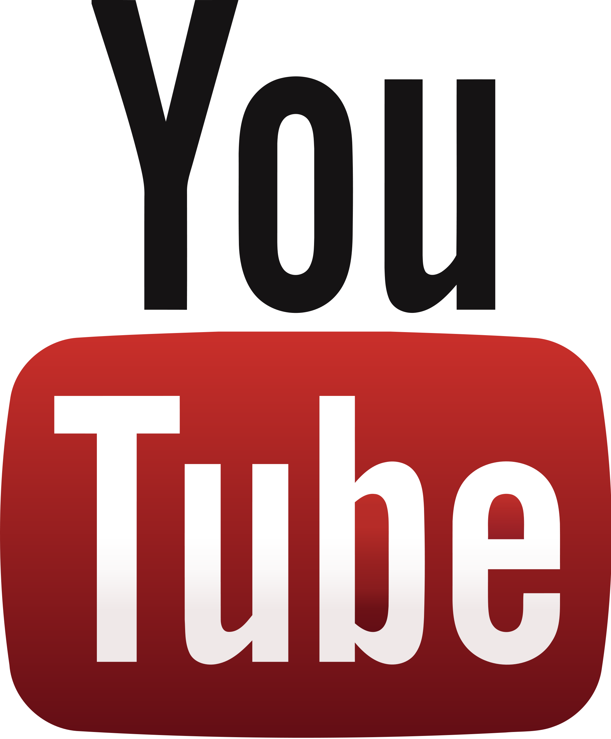 Logo transparent pictures free. Png youtube picture transparent stock