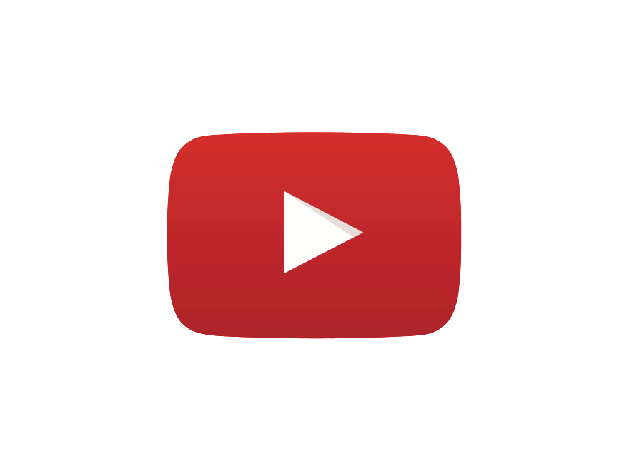 Youtube logo transparent background png. Free icons and backgrounds