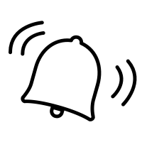 Notification bell png youtube. Image