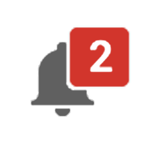 Youtube notification bell png. Free icon download vector