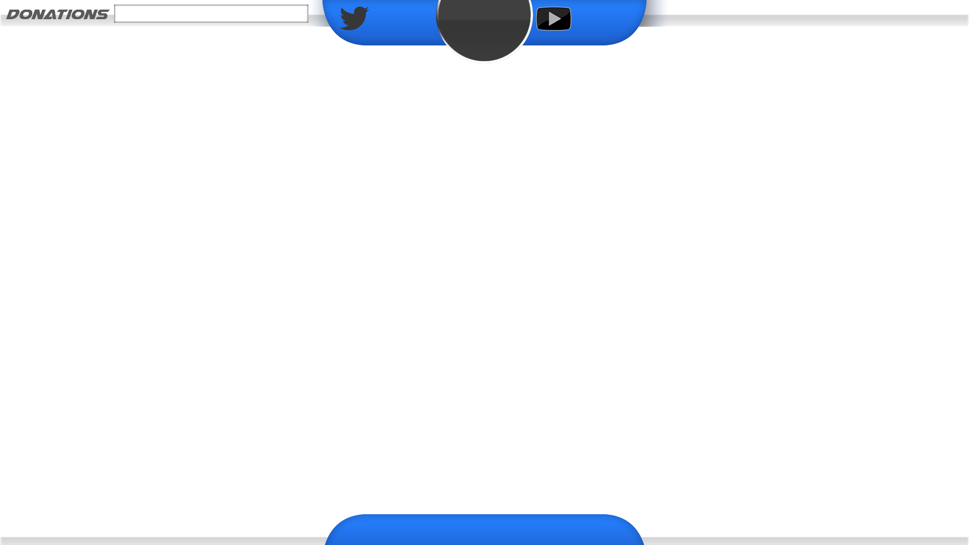 Youtube overlay template png. Perfect templates embellishment example