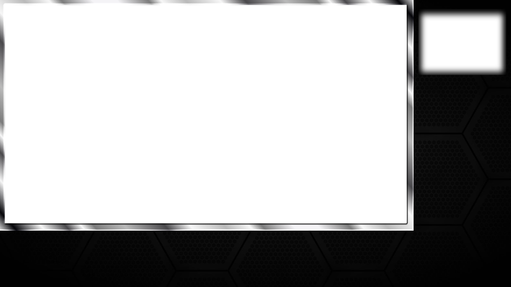 Obs transparent twitch. Free overlays black with